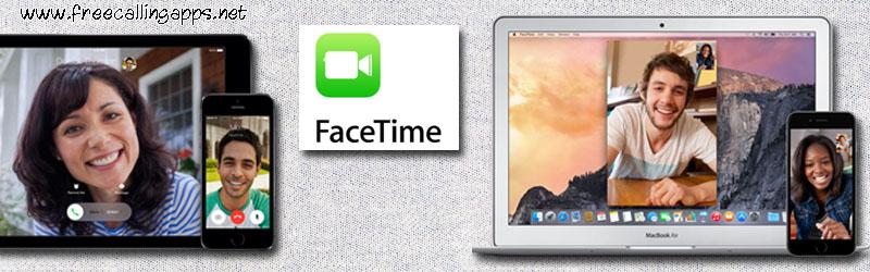 facetime messenger