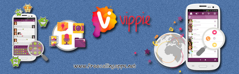 vippie app