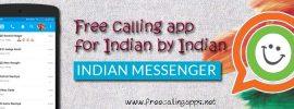 indian-messenger