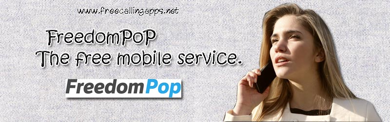 freedompop mobile service