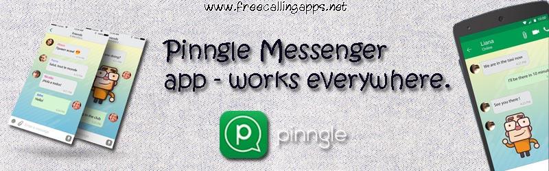 pinngle app