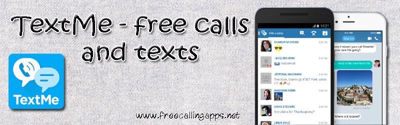 textme app