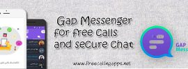 gap messenger